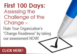 Take our FREE FHD Consulting 100 Day Assessment